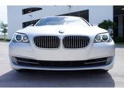 .BMW 5,  2011 для продажи.