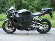 ..2012 Honda CBR 600 RR мотоцикл спортивный мотоцикл