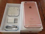 Apple,  iPhone 6S 128 гигабайтный разблокирована розовое золото