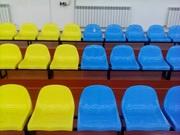 пластиковые сиденья байконыр сиденья для стадионов