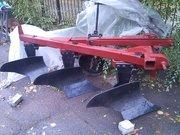 Продаю новый з-х корпусный плуг ПЛН 3.35