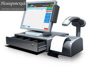 Торговое оборудование для автоматизации учета Байконыр