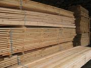 Продаем пиломатериалы и стройматериалы из древесины РБ